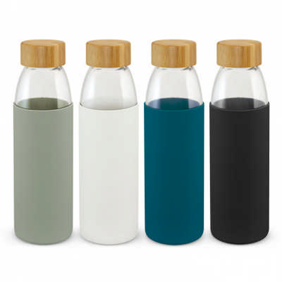 Solstice Glass Bottle - (printed with 1 colour(s)) 118606_TRDZ