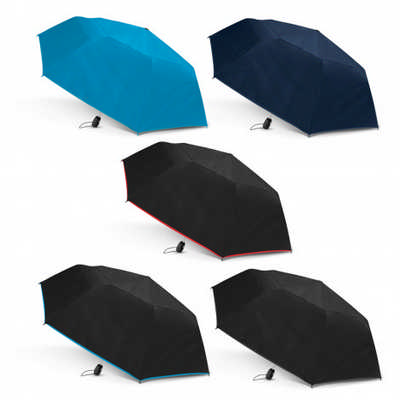 PEROS Hurricane City Umbrella - (printed with 1 colour(s)) 200581_TRDZ