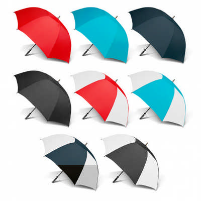 PEROS Hurricane Mini Umbrella - (printed with 1 colour(s)) 200599_TRDZ