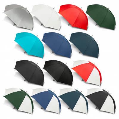 PEROS Hurricane Sport Umbrella - (printed with 1 colour(s)) 200633_TRDZ