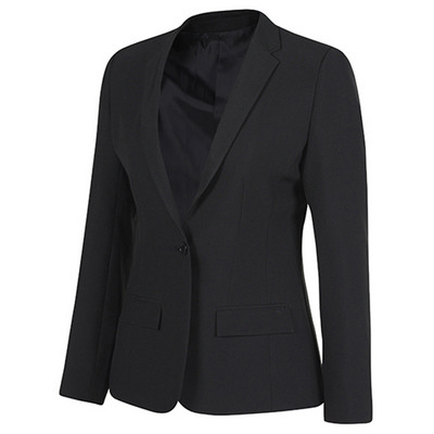 JBs Ladies Mech Stretch Suit Jacket  4NMJ1_JBS