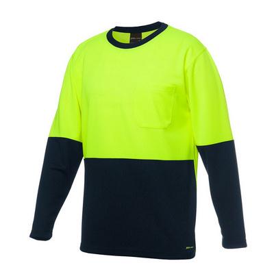 JBs Hv LS Trad T-Shirt  6HVTL_JBS