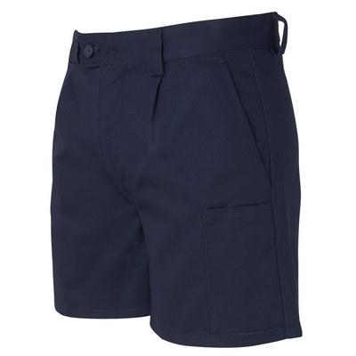 JBs MRised Shorter Leg Short  6MSS_JBS