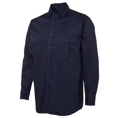JBs LS 190G Work Shirt  6WLS_JBS