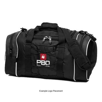 Urban Mid Sized Duffle Bag 2809_TVG