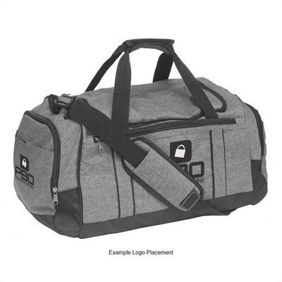 Collective Duffle Bag Grey 8803_TVG