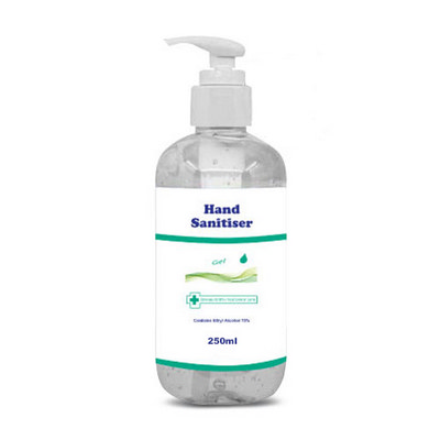 250ml Hand Sanitiser HANS04_YAT