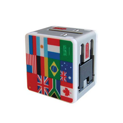 Travel Adapter LS124_YAT