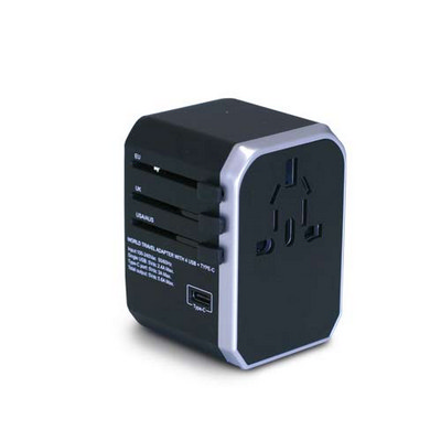 Travel Adapter LS129_YAT